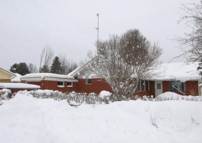 Omakotitalo, 4h+k+s+khh+at 120m², Ruohopolku 6, Tornio