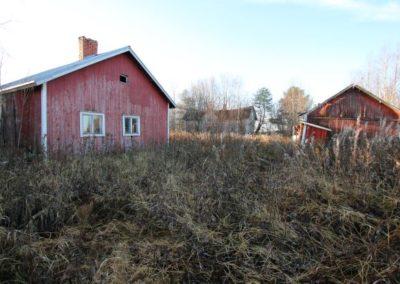 Tontti, Jokivarrentie 991, 95500 Tornio