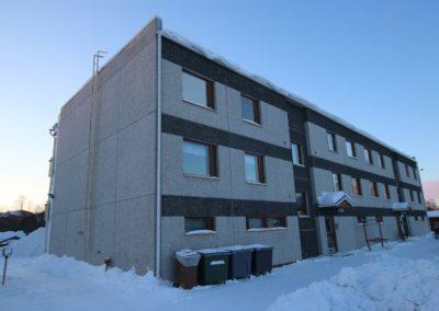 Kt, 3h+k+s 68,5 m², Toivolankatu 1, Kemi