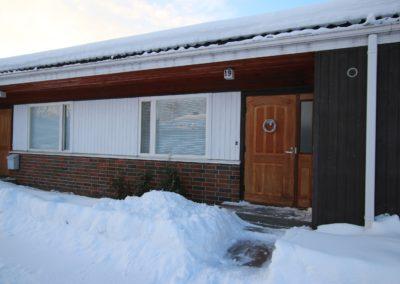 Rt, 2h + k + s, 56,5 m2, Haapakatu 1, Tornio