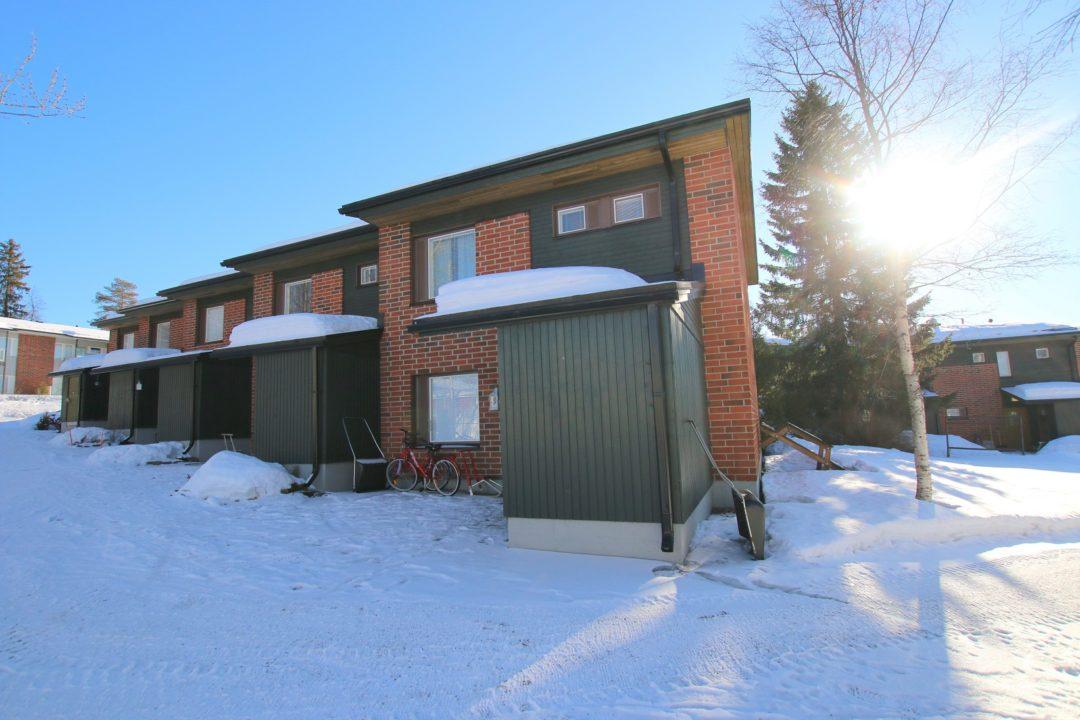Rt, 4h+k+s 96 m², Kristinebergintie 3, Tornio
