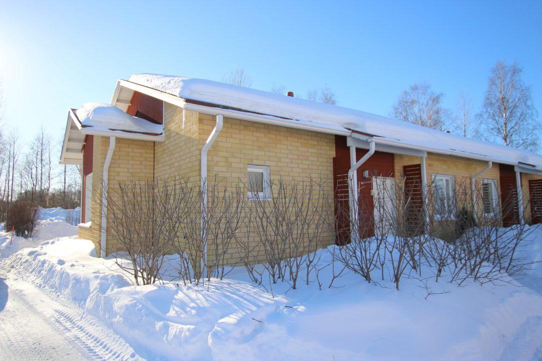 Rt, 4h+k+s 91 m², Koskikarintie 3, Tornio