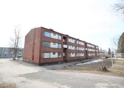 Kt, 3h+k+p, 75,6 m², Ouluntie 30, Kemi