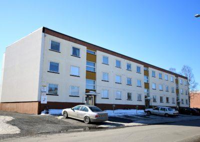 Kt, 2h+k+s, 57 m², Aarnintie 5, Tornio