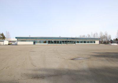 Liiketila 994,7m², Teollisuuskylänraitti 13, Keminmaa