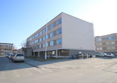 Kt, 2h+k 44 m², Rauhankatu 9, Tornio
