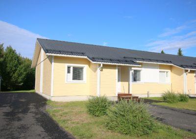 Rt, 3h+k+khh+s+v 91,5 m², Pirkolantie, Tornio