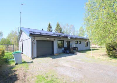 Okt, 4mh+k+s+at, 118/143 m2, Hemmontörmä 10, Tornio