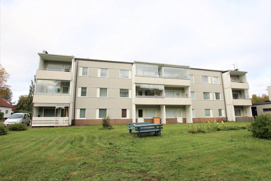 Kt, 4h+k+s, 78,5 m², Pajukuja 2, Keminmaa