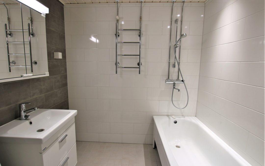 Kt, 3h+k, 79 m², Kulleronkatu 5, Juhannussaari, Tornio