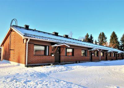 Rt, 2h+k+s+at, 71 m², Honkalankatu 16, Luotomäki, Tornio