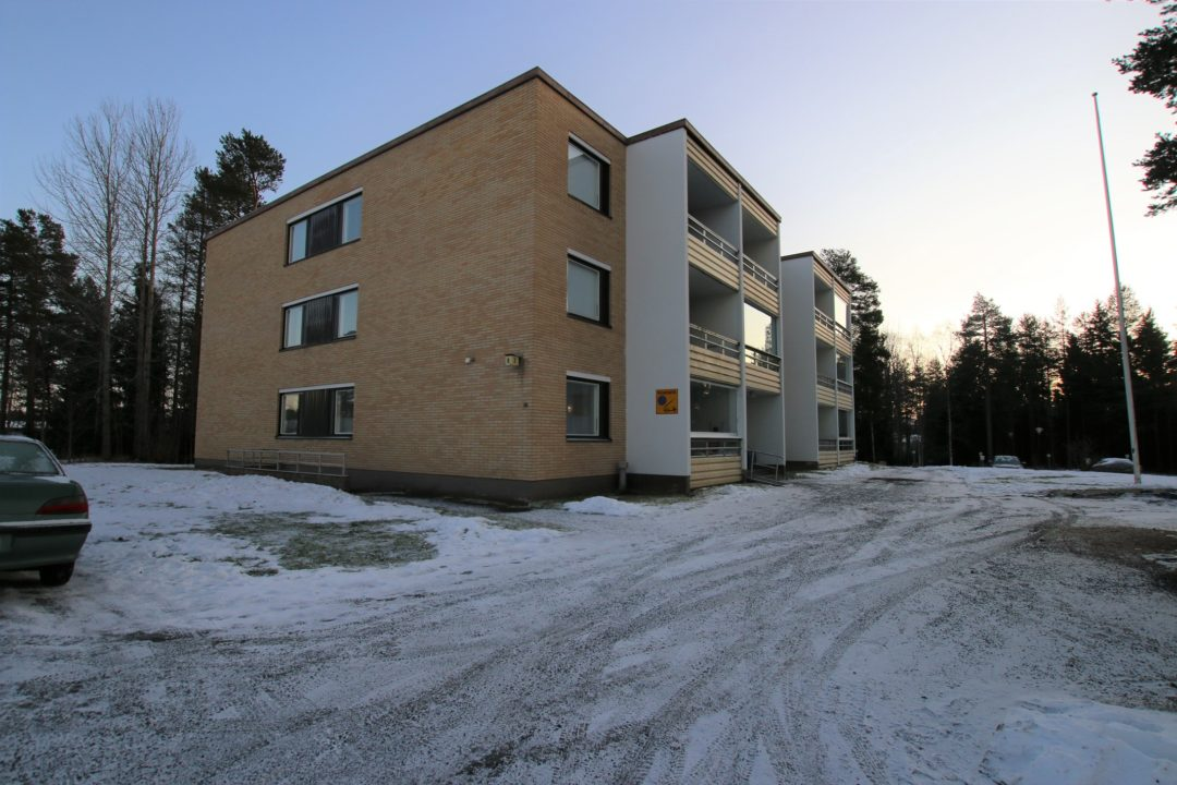 Kt, 2h+kk, 57 m², Lampitie 2, Keminmaa