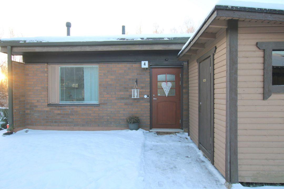 Rt, 3h+k+s 90 m², Untolantie 3, Tornio