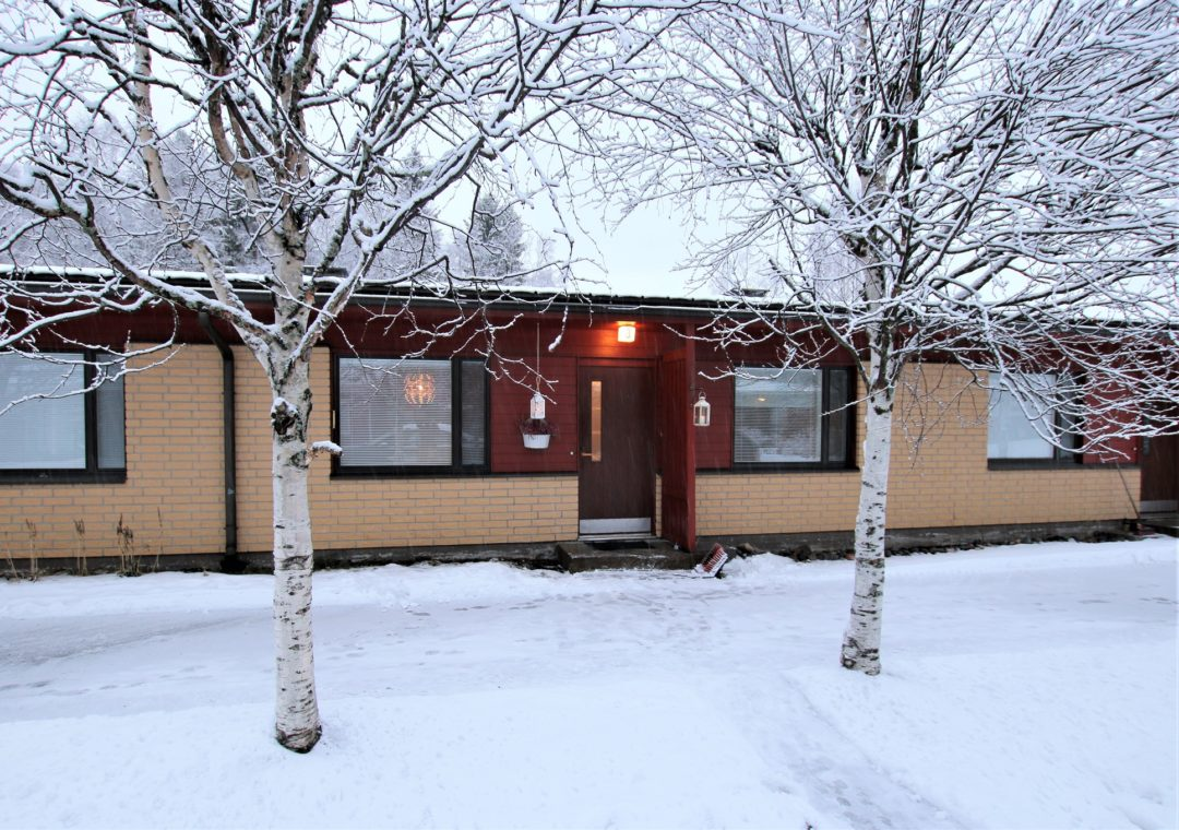 Rt, 3h+k+s, 80 m², Nikenkuja 1, Tornio