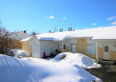 Rt, 1mh+tupak+s, 56 m², Karkuksenkatu 2, Kirkonmäki, Tornio