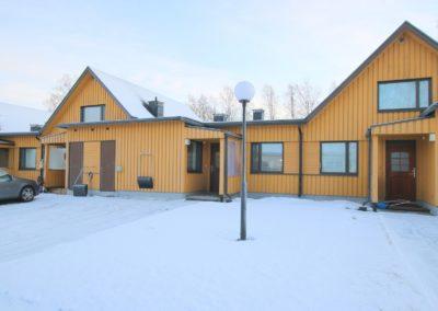 Rt, 3h+k+s 78 m², Parasniementie 2, Tornio