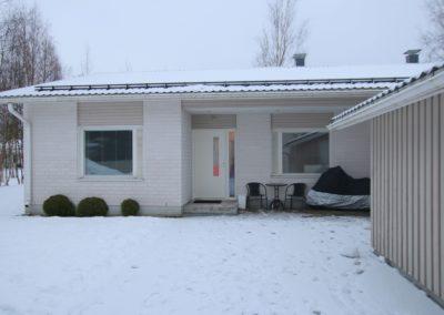 Rt, 3h+k+s 79 m², Metsävainiontie 10, Tornio
