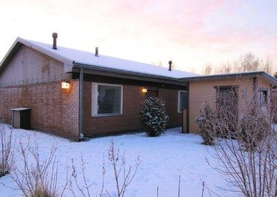 Rt, 2h+k+s, 72 m², Ahotie 11, Tornio