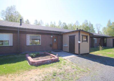 Rt, 4h+k+s 102 m², Ahotie 11, Tornio