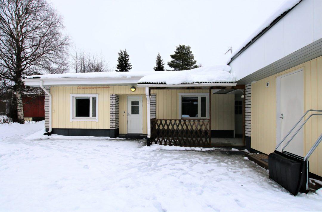 Okt, 3mh+oh+k+kph+s+khh+ask, 162 m², Koivuletontie 37, Tornio