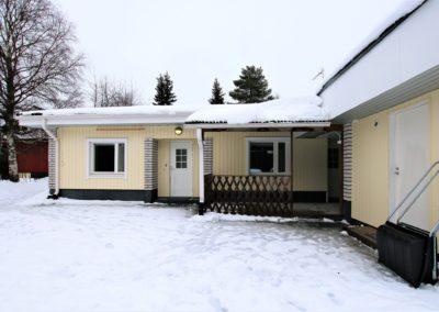 Okt, 3mh+oh+k+kph+s+khh+ask, 124 m², Koivuletontie 37, Tornio