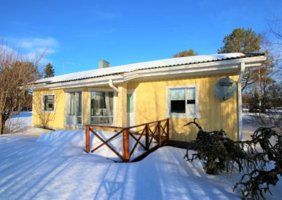 Okt, 3mh+oh+k+khh+ph+s+at, 105,5 m², Arskankuja 2, Tornio