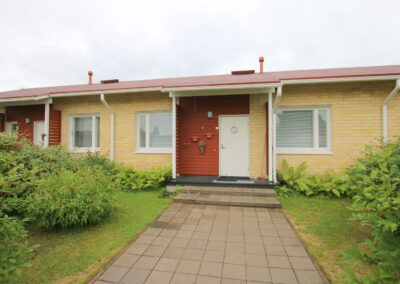 Rt 3h+k+s 71 m², Koskikarintie 3, Tornio