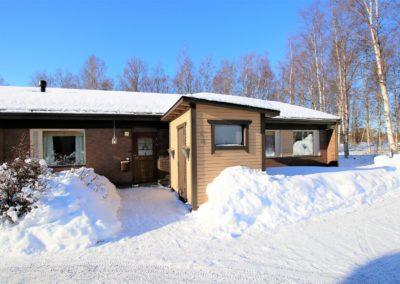 Rt, 4h+k+s, 102 m², Ahotie 11, Tornio