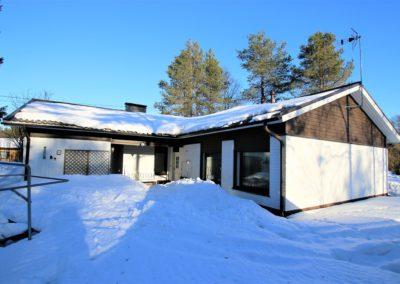 Okt, 3mh+oh+k+s+th+at, 116,5 m², Ankkurikatu 11, Tornio