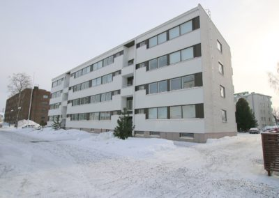 Vuokra, Kt, 2h+k 63 m², Uusikatu 6, Tornio