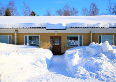 Rt, 3h+k+ph+s+at, 87,5 m², Kirkkoputaantie 12, Tornio