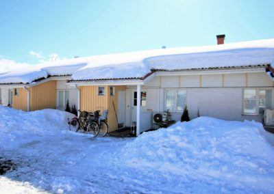 Rt, 3h+k+s, 72,5 m², Koskikarintie 7, Tornio