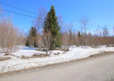 Tontti, 1,9130 ha, Ahonpääntie 85, Tornio
