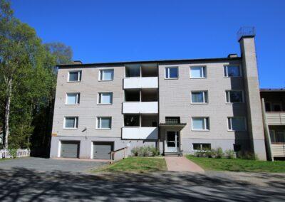 Kt, 3h+k, 77 m², Vapaudenkatu 11, Tornio