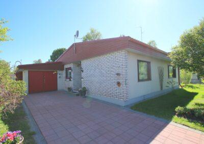 Okt, 4h+k+s+at, 120/165 m2, Pulkkisenkuja 8, Tornio