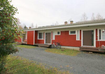 Rt, 2h+k+s 55,5 m², Honkalankatu 7, Tornio