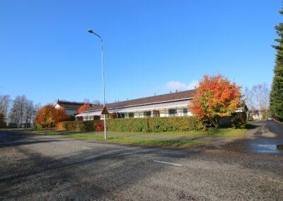 Rt 3h+k+s 73,5 m², Länsipohjankatu 2, Tornio