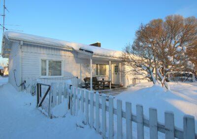 Okt, 2mh+oh+k+s 95/106 m², Koskikarintie 15, Tornio