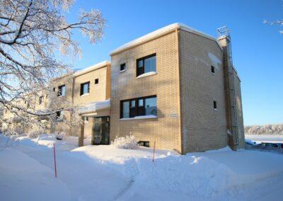 Kt 2h+k+s 61,5 m², Kivirannantie 2, Tornio