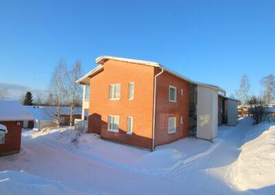 Luhtitalo, 2h+k+s, 59,5 m2, Kristinebergintie 6, Tornio