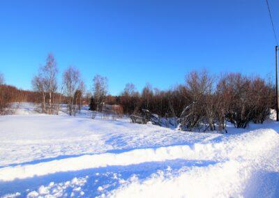 Omakotitalotontti, 6 990 m², Luukkaanperäntie 58, Kaakamo, Tornio