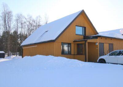 Rt, 4h+k+s 100 m², Parasniementie 2, Tornio